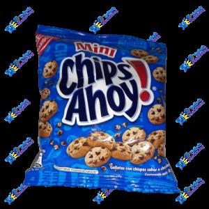 Mini Chips Ahoy Galletas Chispas de Chocolate 50 gr
