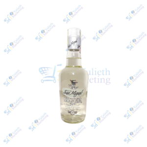 San Miguel Ron Silver Plata 375 cm3
