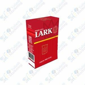 Lark Cigarrillo con Filtro x un