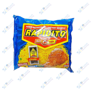 Oriental Rapidito Fideo Instantáneo Pollo 100 g