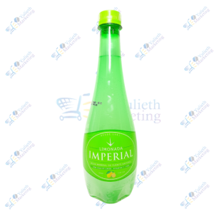 Imperial Bebida Mineral limón 550 ml