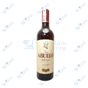 Abuelo Ron Añejo 750 ml