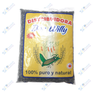 Don Willy Fréjol Negro 1 lb