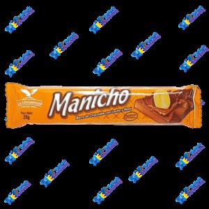 La Universal Chocolate Manicho Barra 28 g