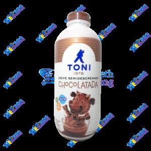 Toni Leche Chocolatada Botella 1 lt